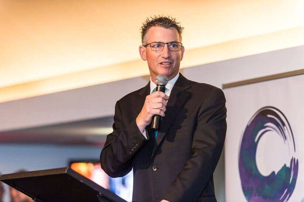 Host 2016 State of Origin function at Canberra Stadium