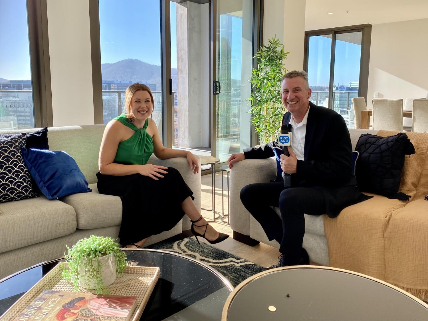 Zango Exclusive Property Preview with Jess Smith