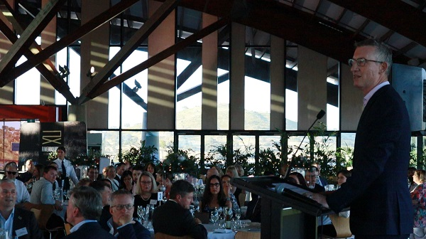 Canberra Business Chamber Farewell 2020