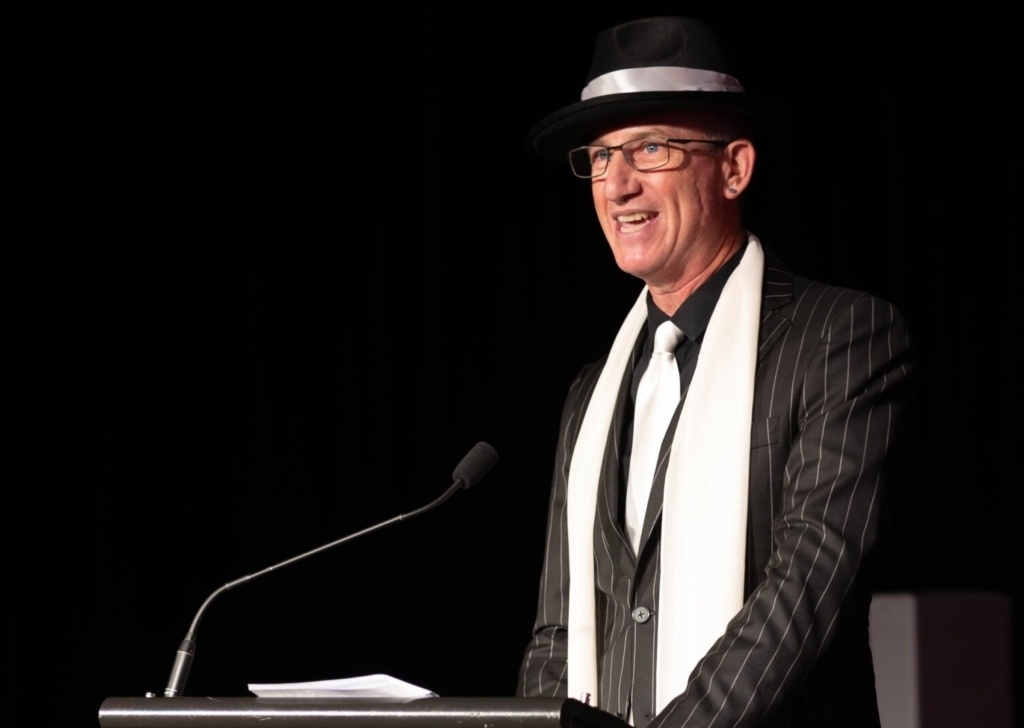 Host - 2021 Independent Speakeasy Awards
