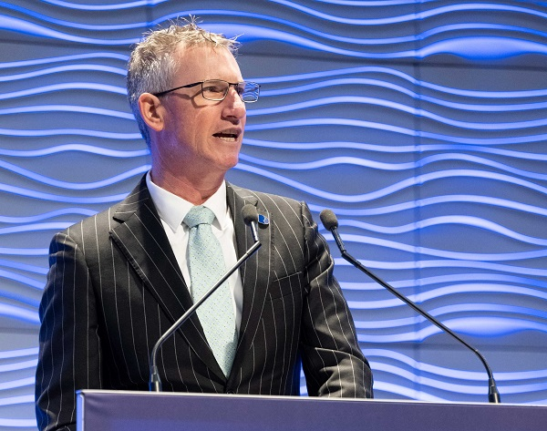 Host 2021 Australian Local Government Association NGA